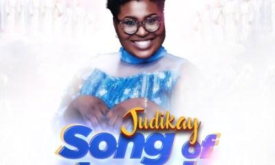 New Video: Judikay - Songs of Angels (Ndi Mo Zi) Audio + Lyrics, New Video: Judikay – Songs of Angels (Ndi Mo Zi) Audio + Lyrics