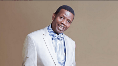 Open Heaven Sunday 11 April 2021 by Pastor E. A. Adeboye