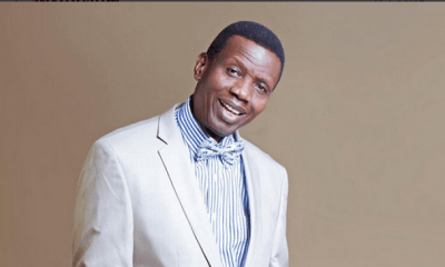 New Year 2020 Prophecies: There'll Be Change Of Government, Disasters, Battles – Pastor Adeboye