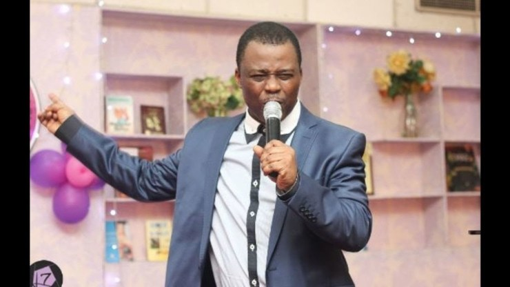 MFM Daily Devotional 16th January 2020