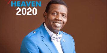 Open Heaven 10 July 2019, Open Heaven 10 July 2019 – Sin Gives A Bad Identity