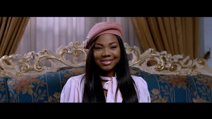 Mercy Chinwo - Obinasom (Official Video + Lyrics), Mercy Chinwo – Obinasom (Official Video + Lyrics)