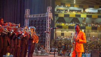 Watch Dunamis 2020 Nations' Worship 31 January at Glory Dome (Photos & Video)