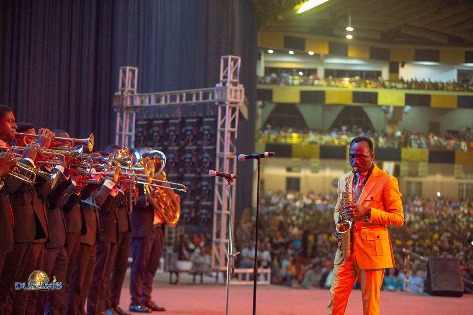 Watch Dunamis 2020 Nations' Worship 31 January at Glory Dome, Watch Dunamis 2020 Nations' Worship 31 January at Glory Dome (Photos & Video)