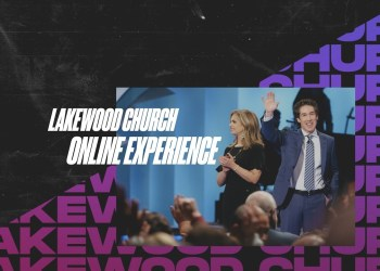 Live Sunday Service 24th May 2020 with Joel Osteen at Lakewood Church