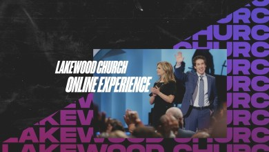 Photo of Joel Osteen Live Sunday Service 17th May 2020 at Lakewood Church