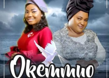 Chioma Jesus - Okemmuo Ft. Mercy Chinwo (Official Video + Lyrics)