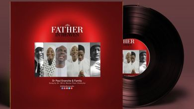 Photo of New Song: Father In Heaven by Dr Paul Paul Enenche Family (MP3 & Video + Lyrics)