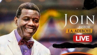 RCCG Sunday Service 28th March 2021 Live with Pastor E. A. Adeboye