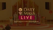 Catholic Live Sunday Holy Mass 27th September 2020