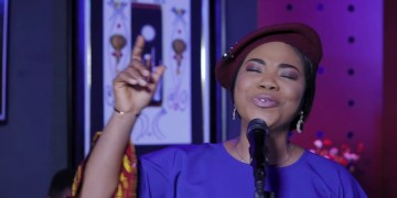 Osinachi Nwachukwu - God of Power (Video+ Audio & Lyrics), Osinachi Nwachukwu – God of Power (Video+ Audio & Lyrics)