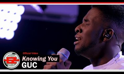 Watch: GUC - Knowing You (Official Video)