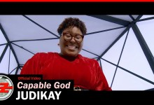 Judikay - Capable God (Official Video and Lyrics), Judikay – Capable God (Official Video and Lyrics)