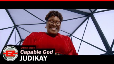 Judikay - Capable God (Official Video and Lyrics)