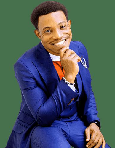 Streams of Joy 24 April 2021 Devotional - No More Spoilers by Pastor Jerry Eze