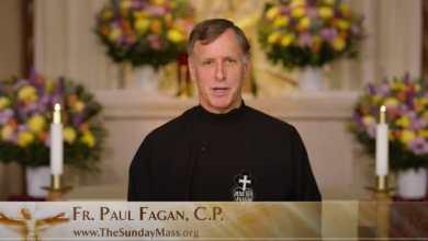 The Catholic Sunday Mass 1st August 2021 - 18th Sunday of Ordinary Time