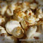 Curry Movie Popcorn