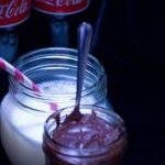 Coca Cola Cupcakes   Retro Recipes   #SundaySupper