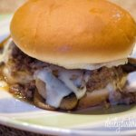 Easy Weeknight Philly Cheese Steaks