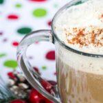 Gingerbread Chocolate Mocha Latte #KraftHolidaySavings