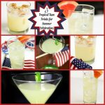 3 Tropical Rum Drinks for Summer Celebrations