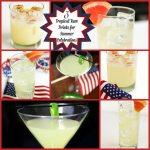 3 Tropical Rum Drinks for Summer Celebrations