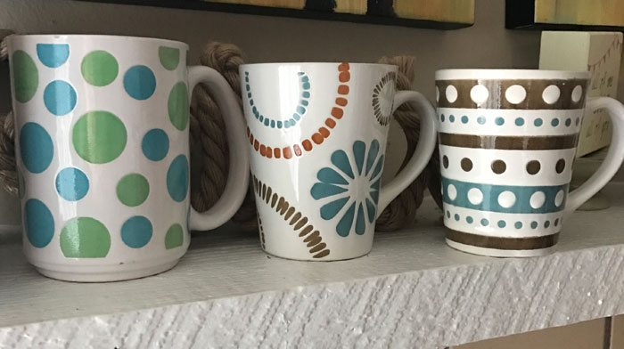 how to grow your mug collection