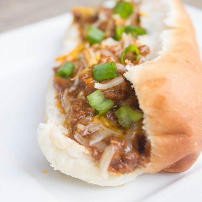 Easy Slow Cooker Sloppy Joes