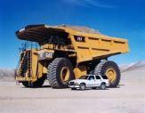 caterpillar daily dividend investment cash flow gold mine claim alaska