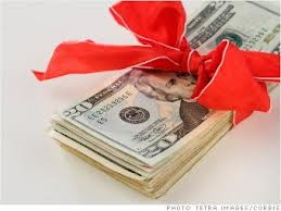holiday stack cash dividend increase passive income daily dividend investor