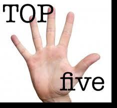 top 5 dividend factors success