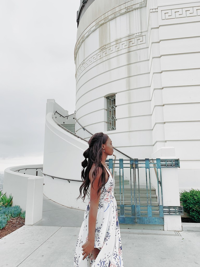 Griffith Observatory LA  Most Instagrammable Spots in LA!