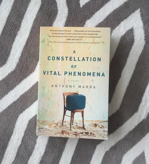 constellation of vital phenomenon