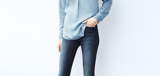 gap tencel top