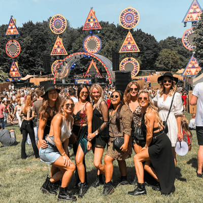 Diary week 22 & 23: Amsterdam Open Air & 7th Sunday