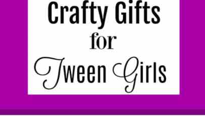 Top 10 Crafty Gift Ideas for Tween Boys ~2017 Christmas Gift Guide ...