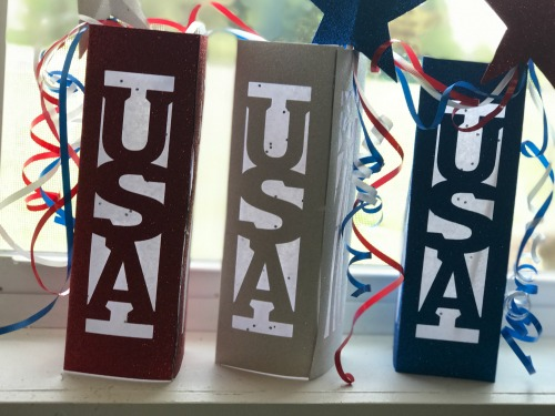 DIY Patriotic Decor with Free SVG Files