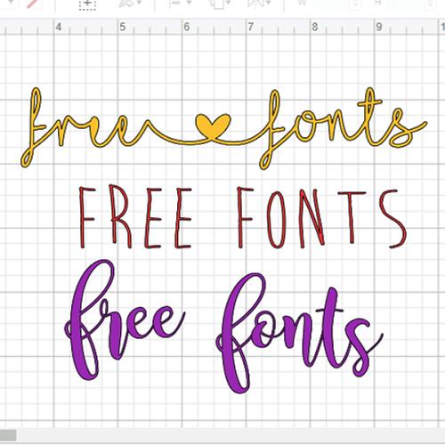 Download 24+ Free Svg Fonts Dafont Background Free SVG files ...