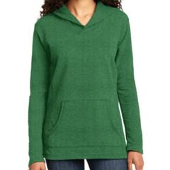 Green Hooded Sweatshirt for Christmas Craft Blanks