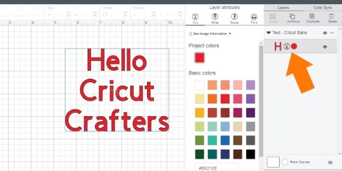 Cricut Design Space for Dummies - Daily Dose of DIY
