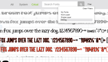 How To Edit Text in Cricut Design Space - Daily Dose of DIY