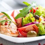food-meals-chicken-salad