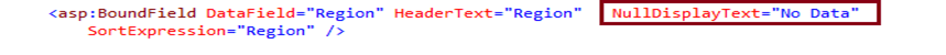 image thumb17 Displaying Custom Messages / Images with NULL Value in ASP.NET GridView