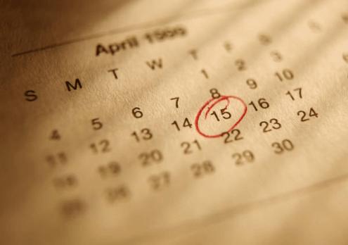 Calendar Control Tips and Tricks