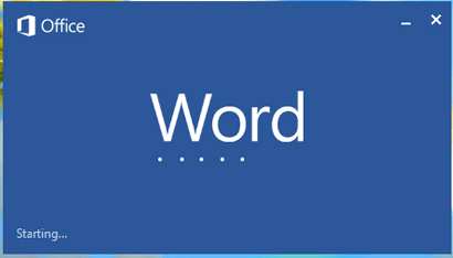 How to use Microsoft Word for Blogging