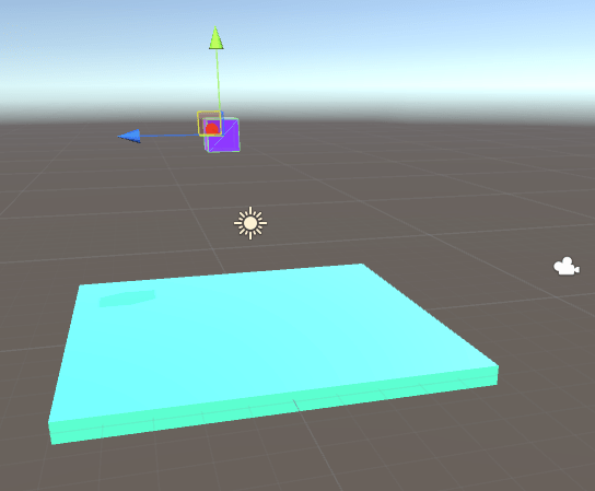 Unity 3D – How to rotate an object around and also along with a specific point ?