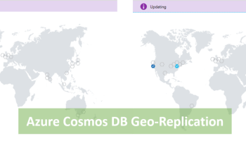 Setting up Failover Priorities for Azure Cosmos DB