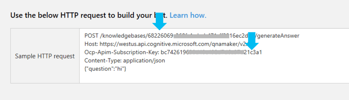 Connecting Your Azure Bots with QnA Maker Services