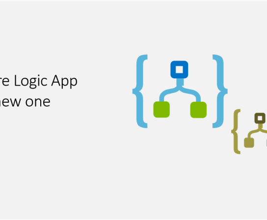 Cloning Azure Logic App to create a new one