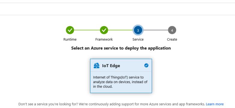 IoT Edge DevOps Project